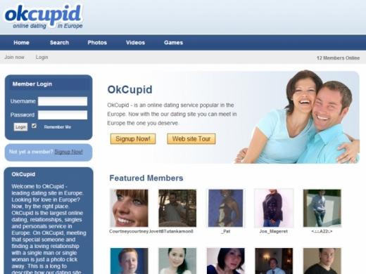 «OkCupid»
